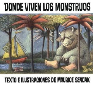 Donde Viven Los Monstruos Maurice Sendak Epub Pdf Gratis